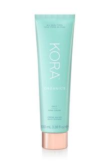 KORA Organics Daily H& Cream
