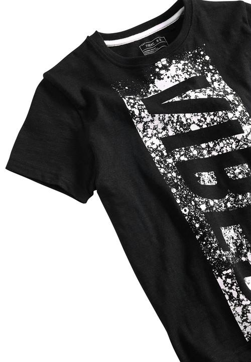 Next Black Vibes T-Shirt