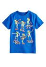 Next Cobalt Dance T-Shirt