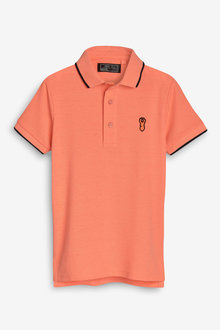 Next Polo T-Shirt (3-16yrs) - 243099