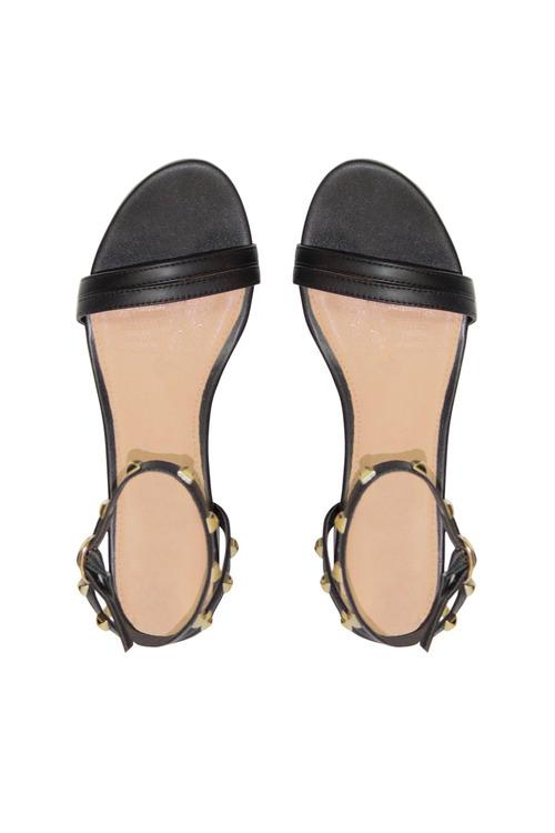 Human Premium Delta Heel