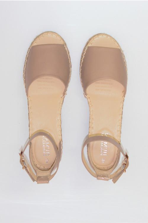 Human Premium Helene Wedge Heel