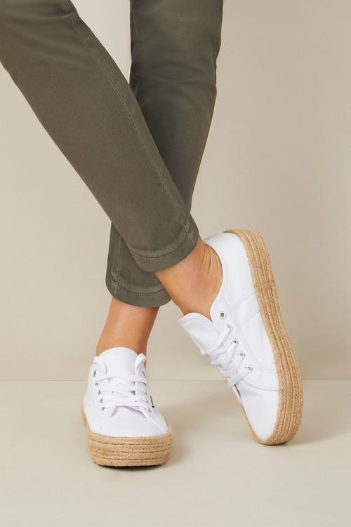 Human Charlotte Sneaker