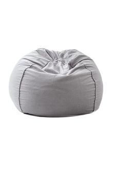 Windsor Velvet Beanbag - 243141