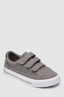 Next Triple Strap Shoes (Older) - 243158