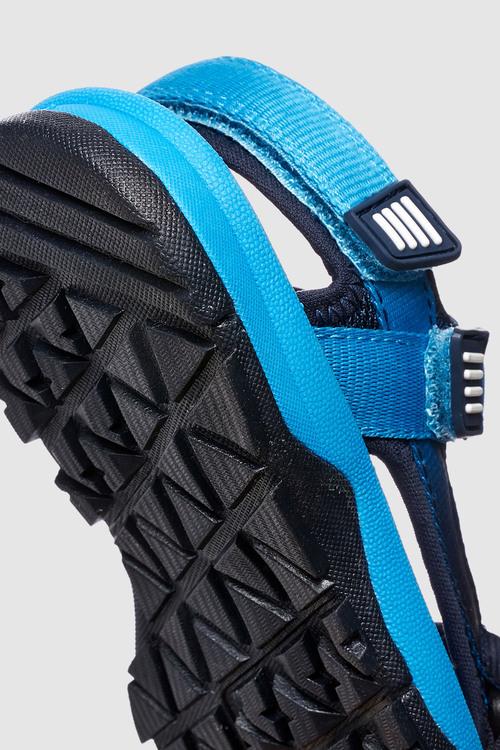 Next Blue Tape Trekker Sandals