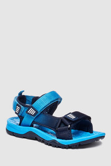 Next Blue Tape Trekker Sandals - 243171