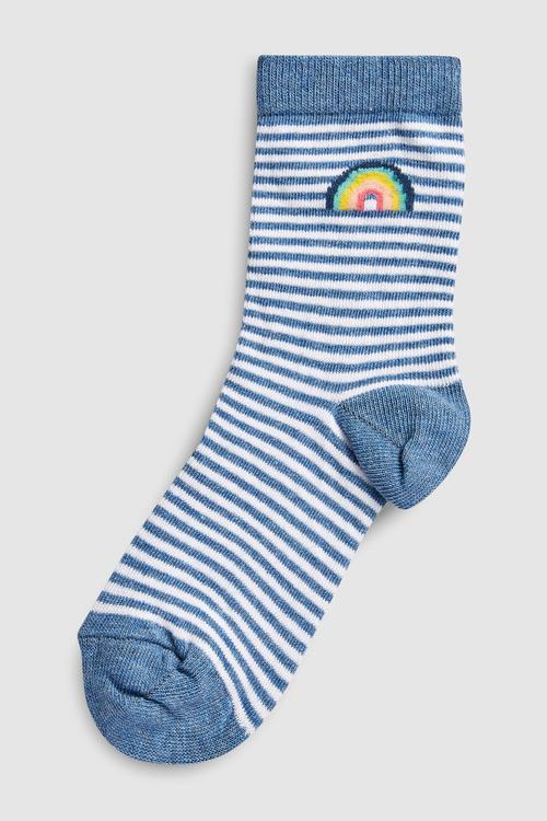 Next Socks Five Pack (Older)