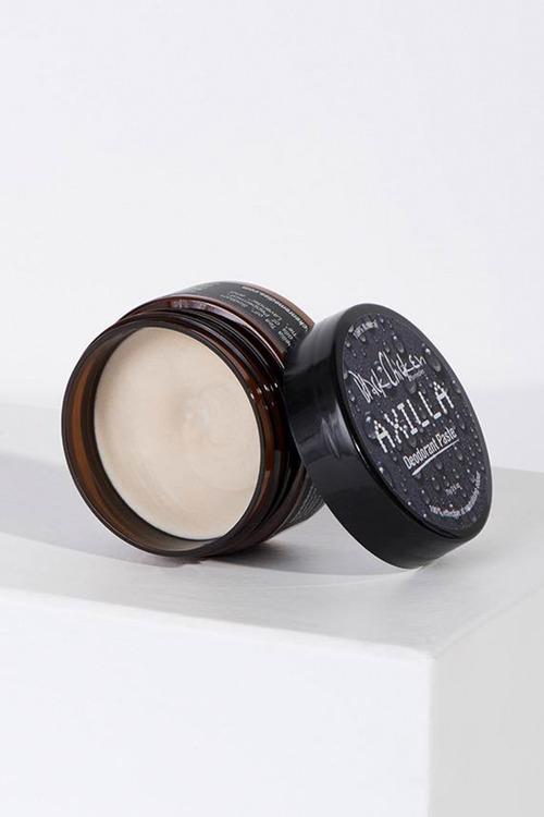 Black Chicken Remedies Axilla Deodorant Original