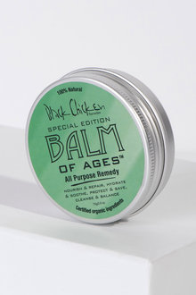 Black Chicken Remedies Balm of Ages Organic Body Balm
