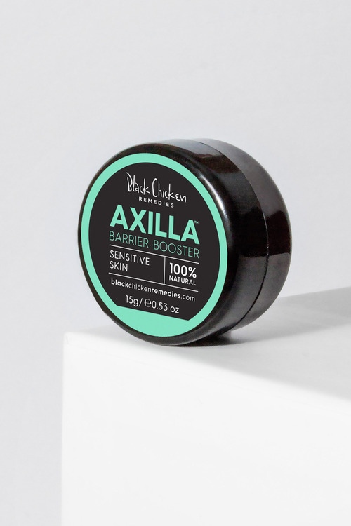 Black Chicken Remedies Axilla Deodorant Sensitive Mini