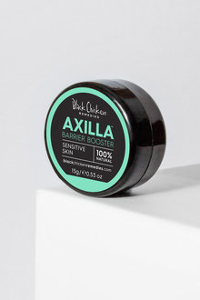 Black Chicken Remedies Axilla Deodorant Sensitive Mini - 243226