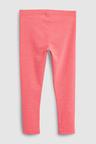 Next Fluro Pink Leggings