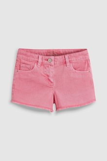 Next Denim Shorts (3-16yrs)
