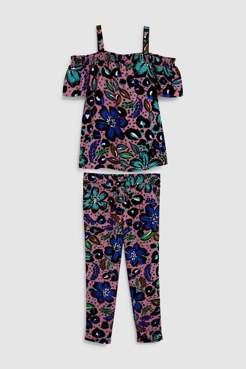 Next Co-ord Set (3-16yrs)