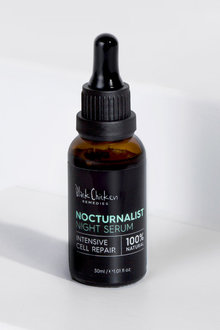 Black Chicken Remedies Nocturnalist Night Serum - 243309