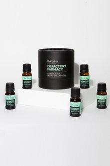 Black Chicken Remedies Olfactory Farmacy
