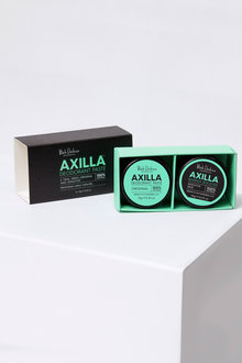 Black Chicken Remedies Axilla Deodorant Twin Pack - 243320