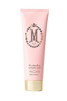 MOR Marshmallow Hand & Nail Cream