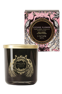 MOR Lychee Flower Fragrant Candle