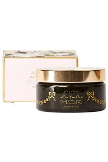 MOR Marshmallow Body Cream