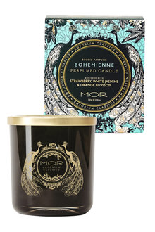 MOR Bohemienne Fragrant Candle