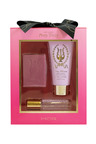MOR Peony Blossom Trinity Hand Cream Kit