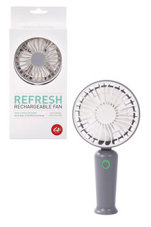 IS Rechargeable Fan