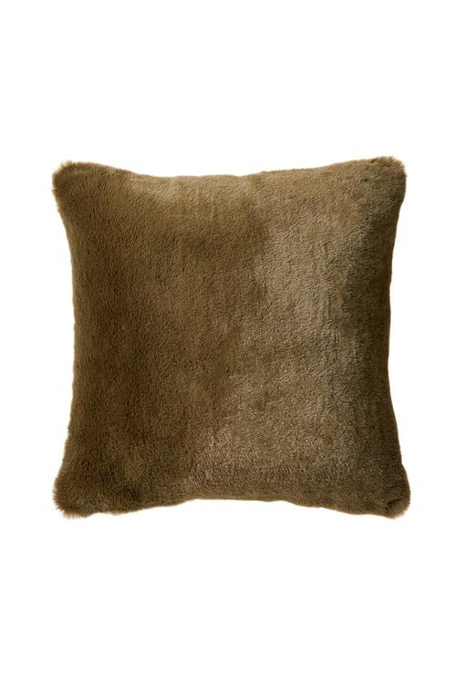 Aspen Faux Fur Cushion