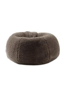 Shetland Faux Fur Beanbag