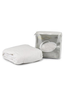 Onkaparinga Deluxe Waterproof Basinette Mattress Protector