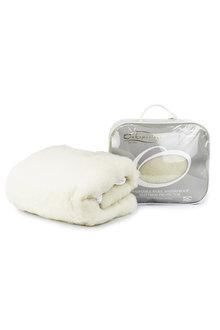 Onkaparinga Washable Wool Waterproof Mattress Protector