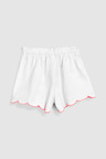 Next Embroidered Shorts (3mths-7yrs)