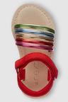 Next Multi Strappy Sandals