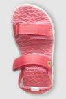 Next Pink Touch Fastening Trekkers