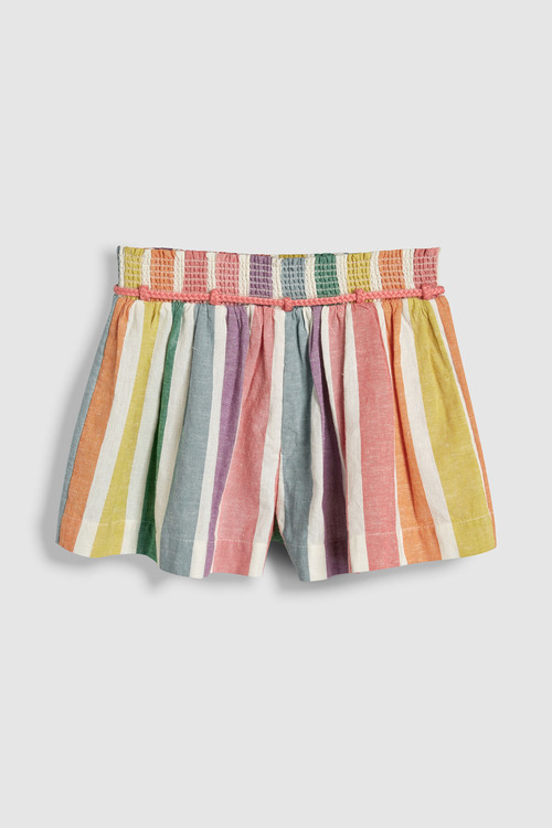 Next Stripe Shorts (3mths-7yrs)
