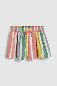 Next Stripe Shorts (3mths-7yrs)