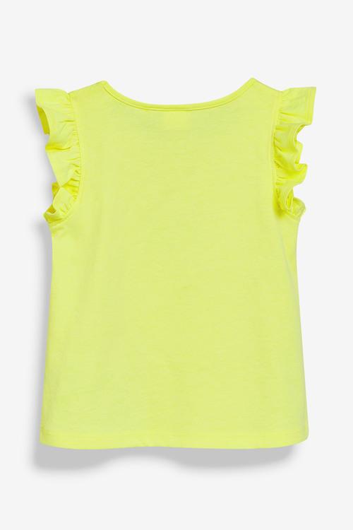 Next Sequin Vest (3mths-7yrs)