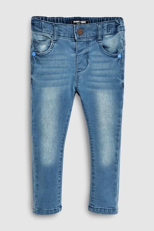 Next Super Soft Skinny Stretch Jeans (3mths-7yrs)