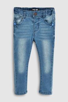Next Super Soft Skinny Stretch Jeans (3mths-7yrs) - 243525
