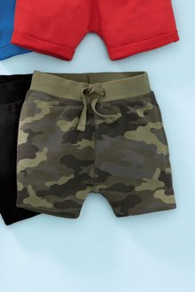 Next Shorts (3mths-7yrs)