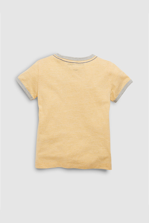 Next Short Sleeve Pocket T-Shirt (3mths-7yrs)