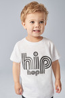 Next Short Sleeve T-Shirt (3mths-7yrs)