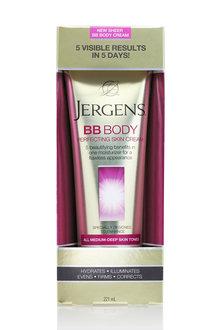 Jergens BB Body Cream Deep