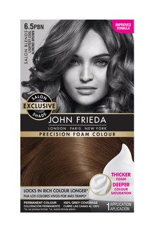 John Frieda Precision Foam Color