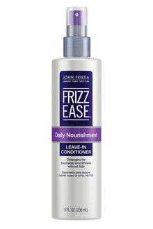 John Frieda Frizz Ease Leave in Conditioner Spray