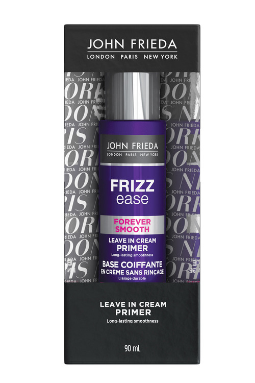 John Frieda Frizz Ease Smooth Leave in Primer