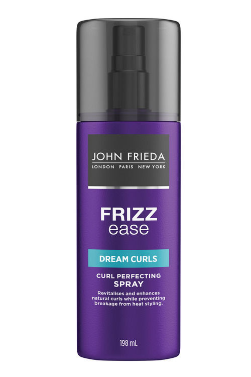 John Frieda Frizz Ease Curl Perfecting Spray