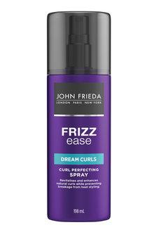 John Frieda Frizz Ease Curl Perfecting Spray