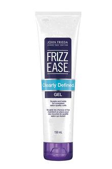 John Frieda Frizz Ease Clearly Defined Gel